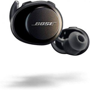 audifonos inalámbricos bose sound sport free