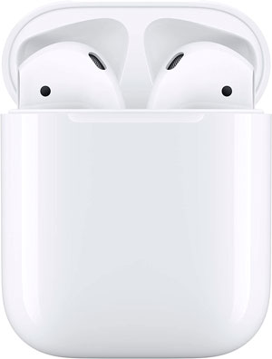 auriculares apple airpods 2